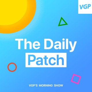 The Daily Patch