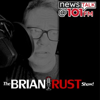 The Brian Rust Show