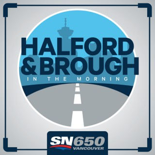 Halford & Brough in the Morning