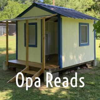 Opa Reads