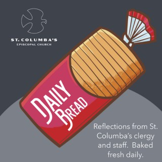 Daily Bread from St. Columba's
