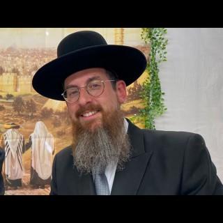 Rabbi Yechiel Biberfeld on Chovos Halevavos