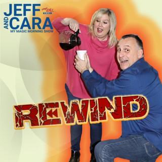 Jeff & Cara REWIND