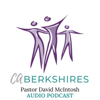 CA Berkshires Sunday Podcast