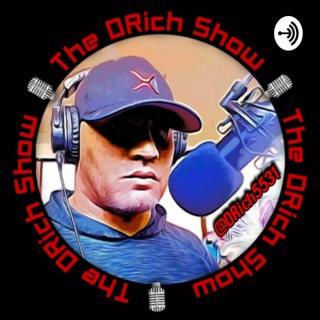 The DRich Show