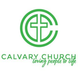 Calvary Church Podcasts