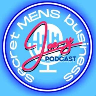 The Secret MENS Business podcast (SMB)