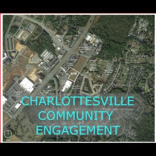 Charlottesville Community Engagement