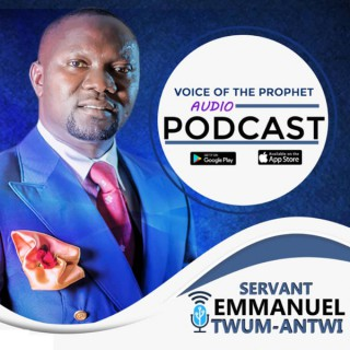 Servant Emmanuel Twum-Antwi