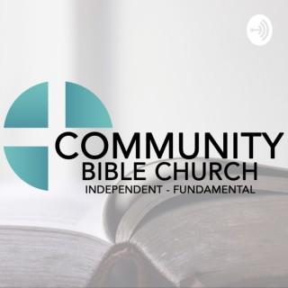 Community Bible Church Norfolk NE
