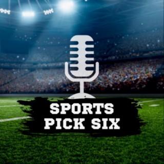 Sports Pick Six