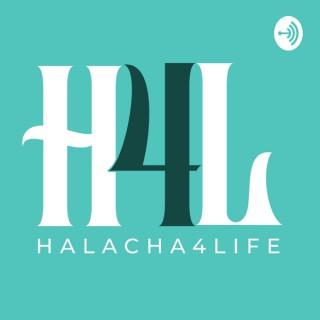 Halacha4life