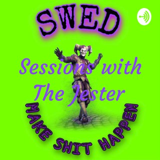 Sessions with The Jester