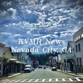 KVMR News