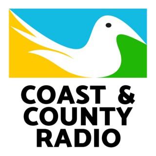 Saturday Sport on Coast and County Radio