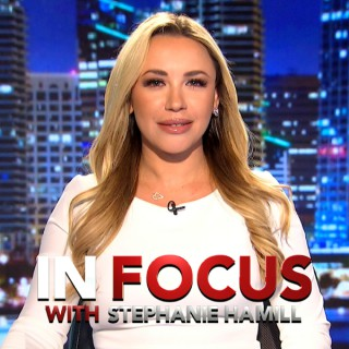 In Focus with Stephanie Hamill