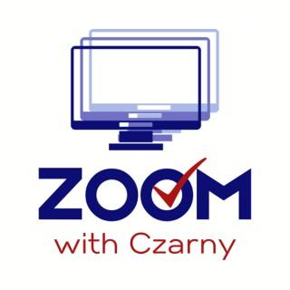 Zoom with Czarny