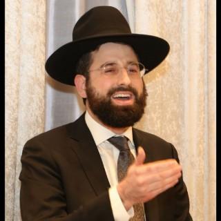 Rabbi Daniel Glatstein Podcast