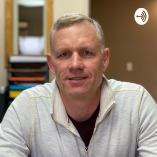 A Minute with Pastor Mark