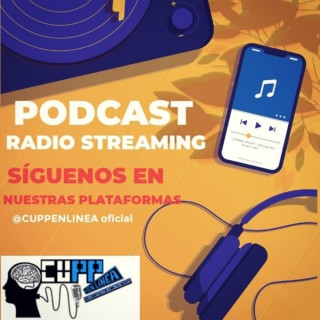 Podcast CUPP EN LINEA oficial