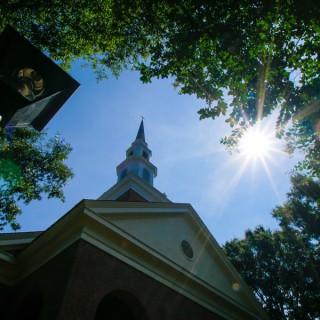 Second Baptist RVA Sermons