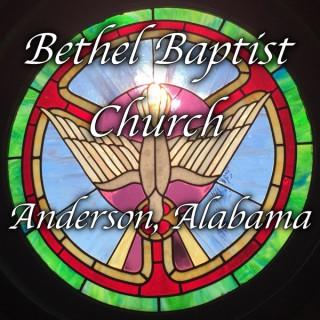 Bethel Baptist Church Anderson Alabama