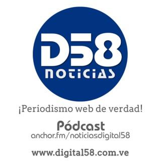 ND58 Pódcast
