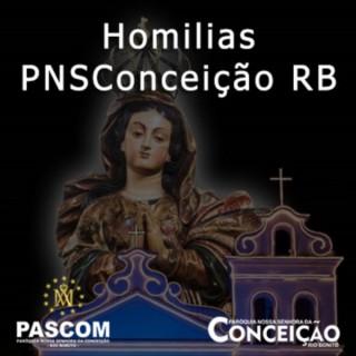 Homilias PNSConceição RB