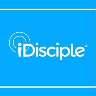 iDisciple Verse of the Day