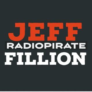 Jeff Fillion