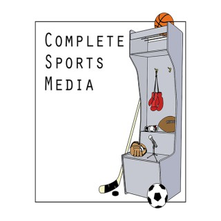The Complete Sports Media's Podcast