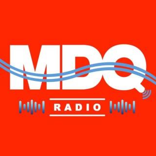 MDQ RADIO 103.3 FM (tenerife)