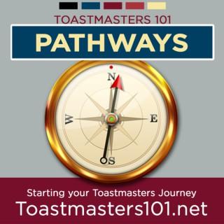Toastmasters101