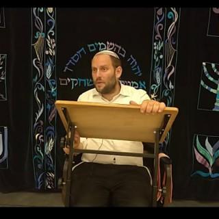 Rav Eytan Fiszon   Cours, conférences, videos, échanges avec le Rav