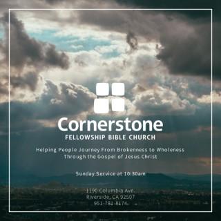 Cornerstone Fellowship Bible Church