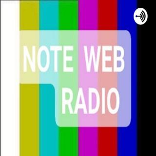 Note Web Radio