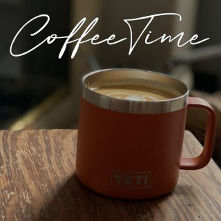 The CoffeeTime Podcast with Pastor Miles