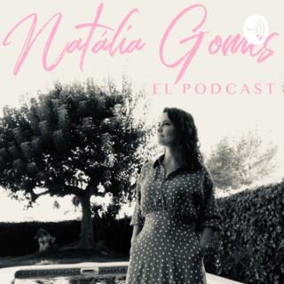Natália Gomes - El Podcast