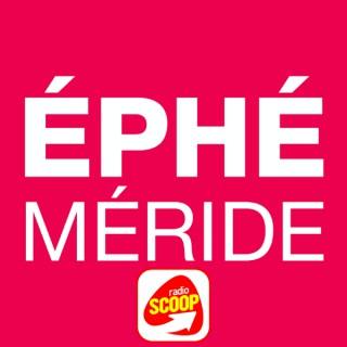 L'Éphéméride - Radio SCOOP