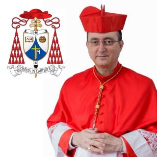 Programa Oração por um dia Feliz com D. Sérgio da Rocha