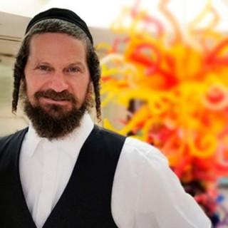 The Rabbi Yom Tov Glaser Show