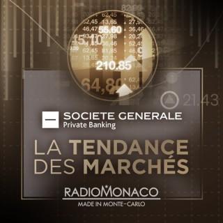 Radio Monaco - La Tendance des Marchés