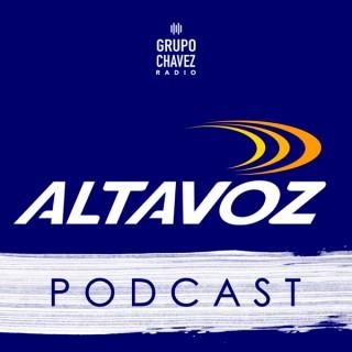 Noticiero Altavoz