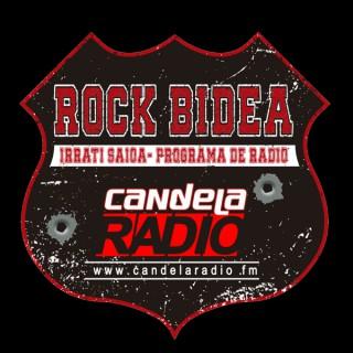 Rock Bidea