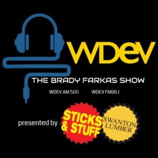 The Brady Farkas Show