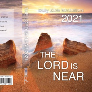 The Lord is Near 2021