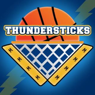 Thundersticks Daily OKC Thunder Podcast