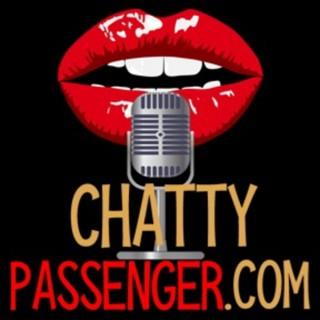 The Chatty Passenger