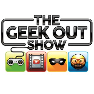 THE GEEK OUT SHOW