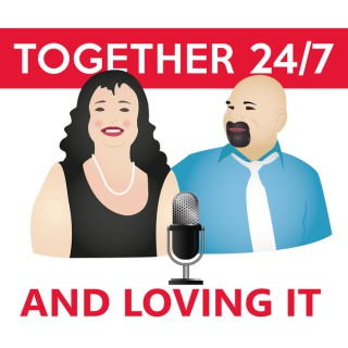 Together 24/7 with Barry & Catherine Cohen